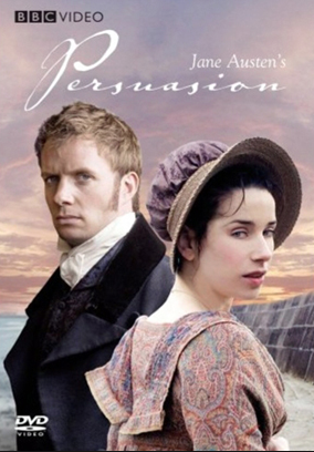 Movie Cover for Persuasion (2007)