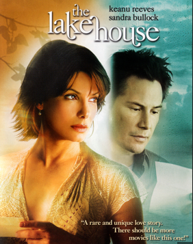 Lake House Movie Cover